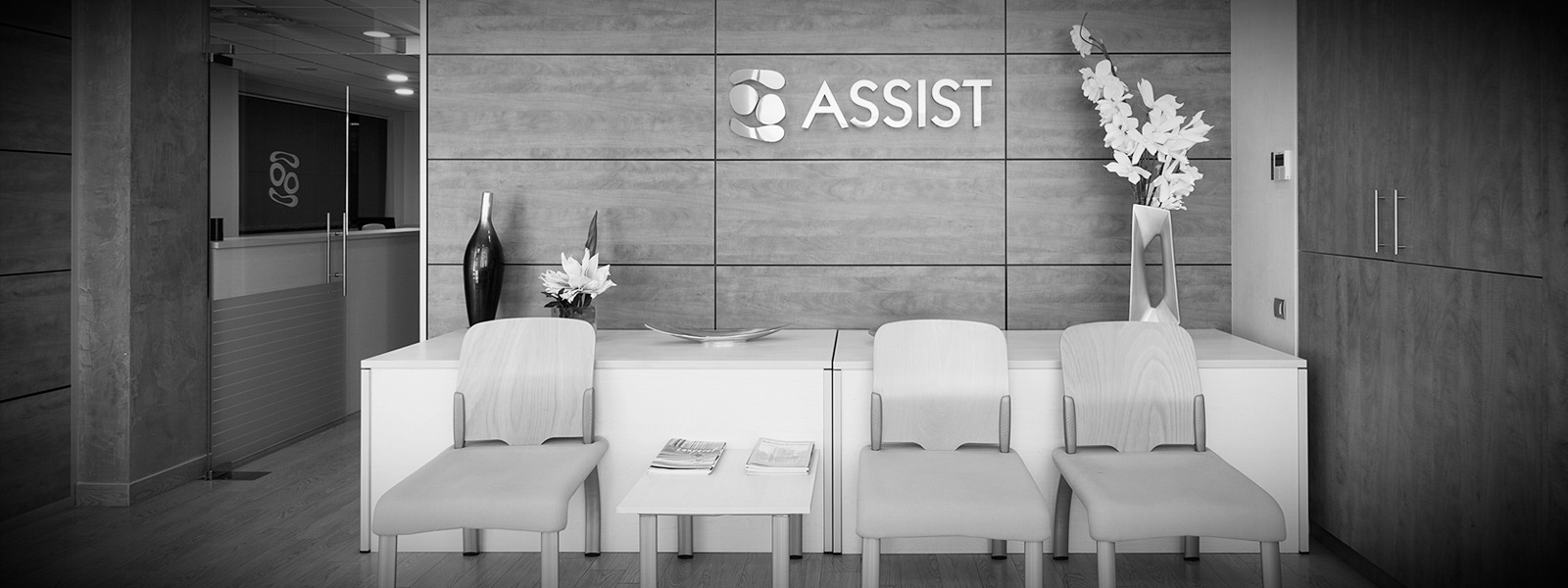 Assist - Asesoría Fiscal, Laboral, Contable y Seguros